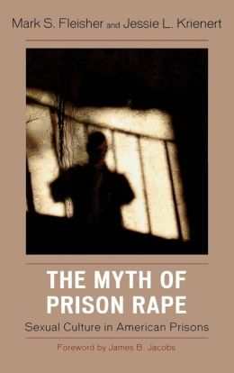 Myth Of Prison Rape