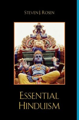 Essential Hinduism