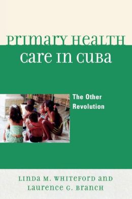 Primary Health Care In Cuba