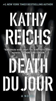 Death Du Jour (Temperance Brennan Series #2)