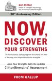 Book Cover Image. Title: Now, Discover Your Strengths, Author: Marcus Buckingham