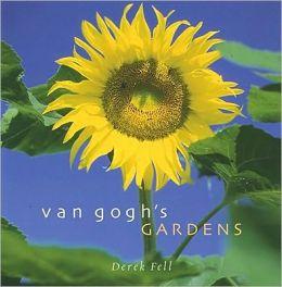 Van Gogh's Gardens