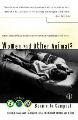 Women & Other Animals: Stories