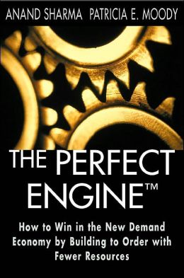 The Perfect Engine: Driving Manufacturing Breakthroughs with the Global Production System