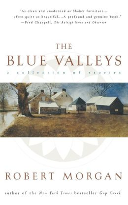 The Blue Valley: A Collection Of Stories