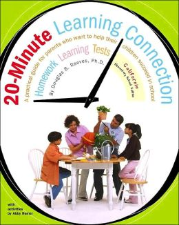 20-Minute Learning Connection: California Elementary Edition