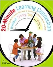 20-Minute Learning Connection: Florida Elementary Edition