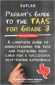 Parent's Guide to the TAAS for Grade 3