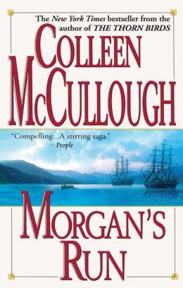 Morgan's Run: A Novel
