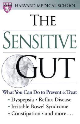 The Sensitive Gut