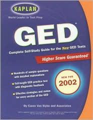 Kaplan GED, 2002