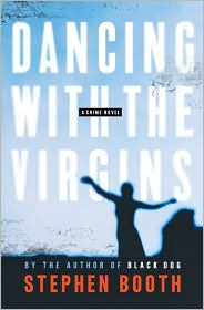 Dancing with the Virgins (Ben Cooper and Diane Fry Series #2)
