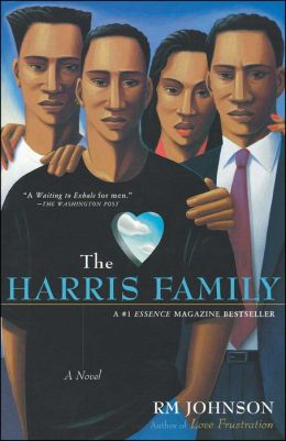 The Harris Family: A Novel