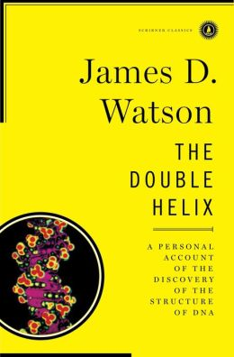 Download EBOOK The Double Helix PDF for free