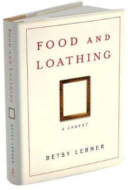Food and Loathing: A Life Measured Out in Calories