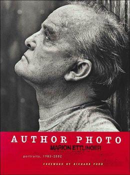 Author Photo: Portraits, 1983-2002