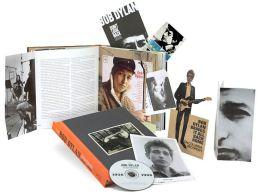 Bob Dylan Scrapbook, 1956-1966
