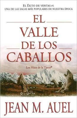 El valle de los caballos (The Valley of Horses)