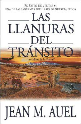 Las llanuras del transito (The Plains of Passage)