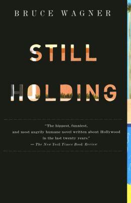 Still Holding