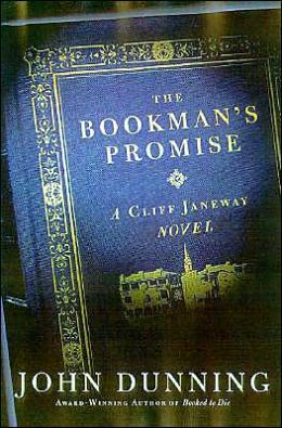 The Bookman's Promise (Cliff Janeway Series #3)