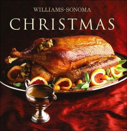 Christmas (Williams-Sonoma Collection Series)