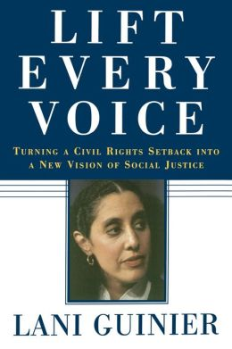 Lift Every Voice: Turning a Civil Rights Setback Into a New Vision of Social Justice