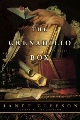 The Grenadillo Box: A Novel