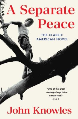 a separate peace important quotes Find the quotes you need in john knowles's a separate peace, sortable by   detailed quotes explanations with page numbers for every important quote on  the site  litcharts makes it easy to find quotes by chapter, character, and theme.