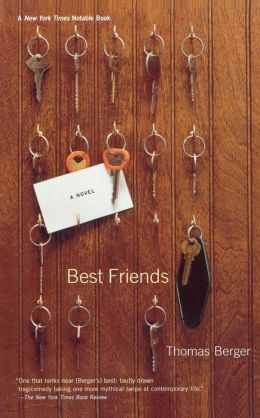 Best Friends: A Novel