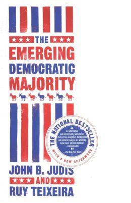 The Emerging Democratic Majority