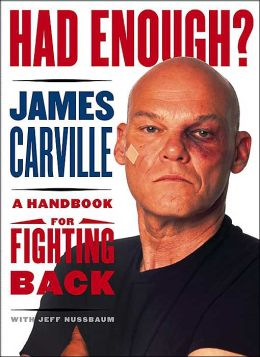 Had Enough? A Handbook for Fighting Back
