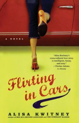 Flirting in Cars