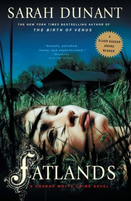 Fatlands (A Hannah Wolfe Mystery)