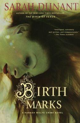Birth Marks (A Hannah Wolfe Mystery)
