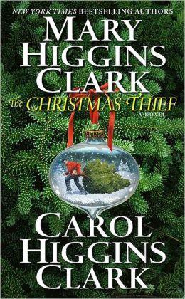 The Christmas Thief (Regan Reilly Series)
