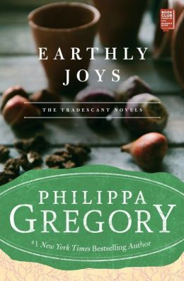 Earthly Joys (Earthly Joys Series #1)