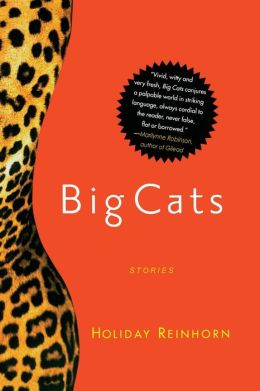 Big Cats: Stories