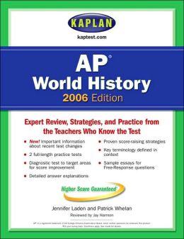 World History 2007