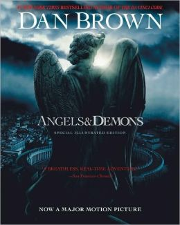 Angels and Demons: Special Illustrated Edition