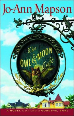The Owl and Moon Cafe