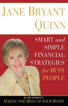 Smart and Simple Financial Strategies for Busy People