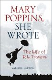 Mary Poppins, She Wrote by Valerie Lawson