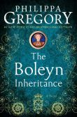 Book Cover Image. Title: The Boleyn Inheritance, Author: Philippa Gregory