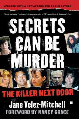 Secrets Can Be Murder: The Killer Next Door