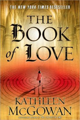 The Book of Love (Magdalene Line Series #2)