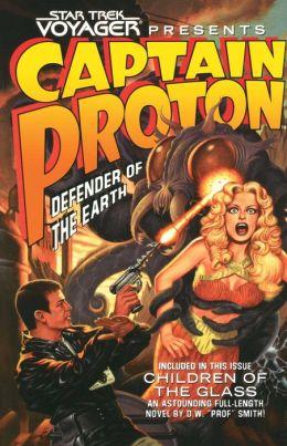 Star Trek Voyager: Captain Proton: Defender of the Earth