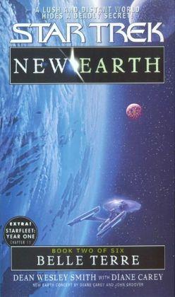 Star Trek #90: New Earth #2: Belle Terre
