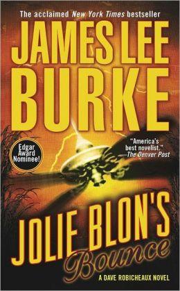 Jolie Blon's Bounce (Dave Robicheaux Series #12)