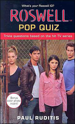 Roswell Pop Quiz